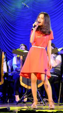 Galeria koncert Klubu Wokalisty i Orkiestry