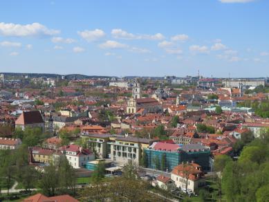 Galeria Litwa i Podlasie