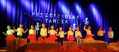 Galeria I turniej tańca