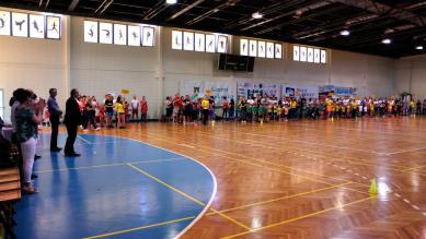 Galeria olimpiada przeszkolaka