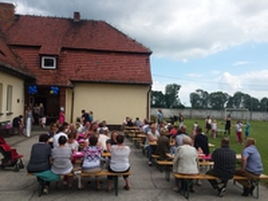 Galeria festyn w Żużeli