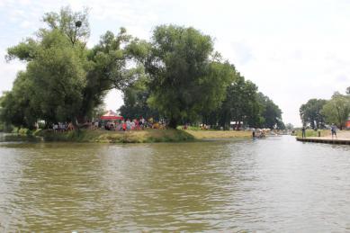 Galeria VI Piknik Odrzański