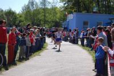Galeria Krapkowicki bieg XXV