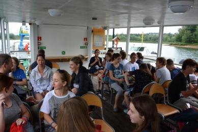 Galeria Obóz jezykowy 2017