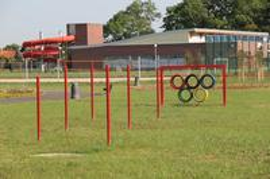 Galeria tereny sportowo-rekreacyjne