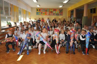 Galeria Witaj szkoło 2017