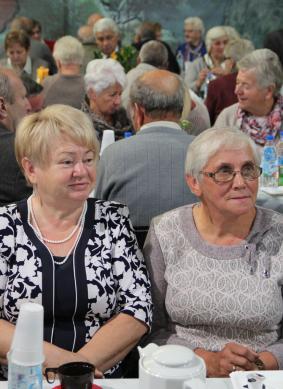 Galeria Światowy Dzień Seniora