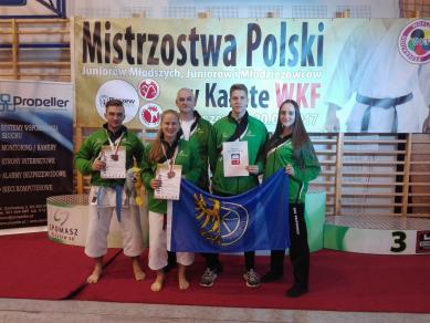 Galeria Mistrzostwa Polski Karate