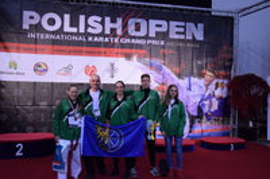 Galeria Grand Prix Poland