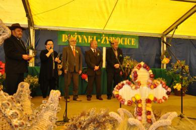 Galeria dożynki gminne 2010