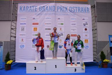 Galeria Grand Prix Osrava