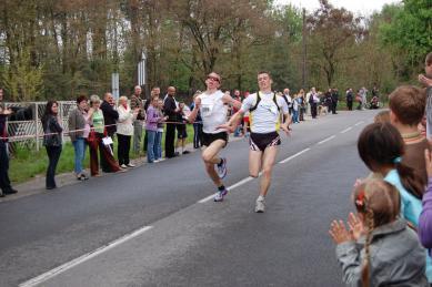 Galeria bieg 2010