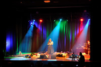 Galeria Piękny koncert