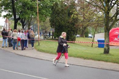 Galeria nornic walking 2010