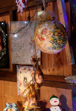 Galeria Jarmark Bożonarodzeniowy