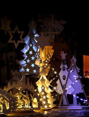 Galeria Jarmark Bożonarodzeniowy 14-17.12.2017
