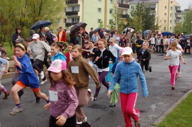 Galeria bieg dzieci i młodziezy 2020