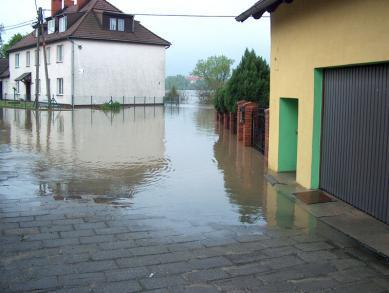 Galeria powódź 2010