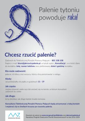 Galeria Profilaktyka onkologiczna