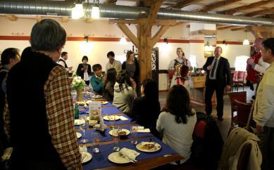 Galeria Wielokulturowe spotkanie
