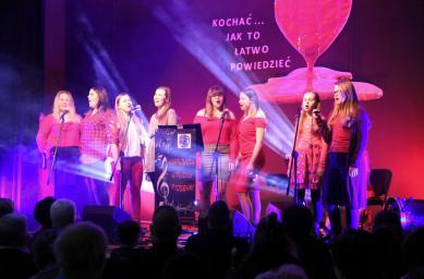 Galeria Muzyka łączy pokolenia