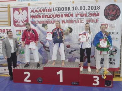 Galeria Mistrzostwa Polski Seniorów