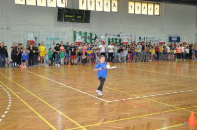 Galeria Olimpiada przedszkolaka 2018
