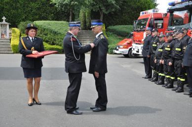 Galeria dzień strażaka