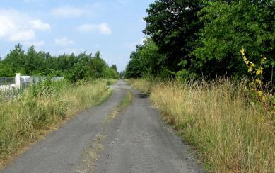 Galeria Dofinansowanie drogi