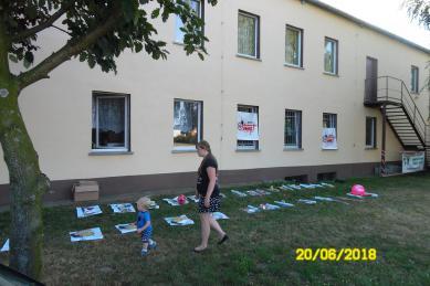 Galeria ściborowice 2018