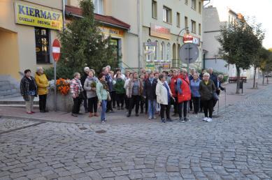 Galeria Goście z Morawicy