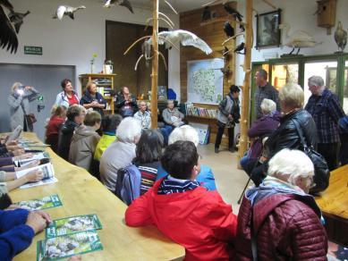 Galeria Wycieczka seniorów do Zagwiździa