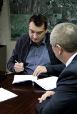 Galeria Umowy podpisane