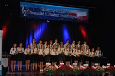 Galeria piosenka patriotyczna
