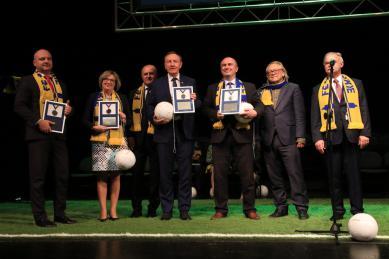 Galeria Złota Piłka Funduszy