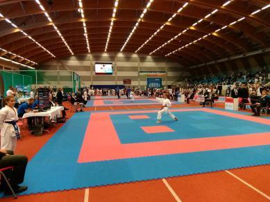 Galeria Grand Prix Ostrawy