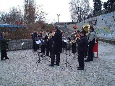 Galeria Morsy w Krapkowicach 2011