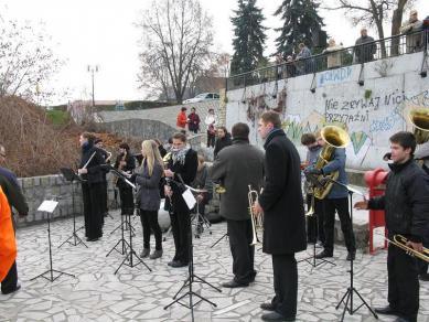 Galeria Morsy w Krapkowicach 2011 - 2