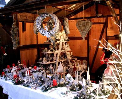 Galeria Jarmark Bożonarodzeniowy 2018