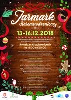 Galeria Plakat Jarmark