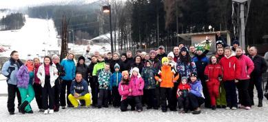 Galeria Wyjazdy na narty 2019 - zapowiedź