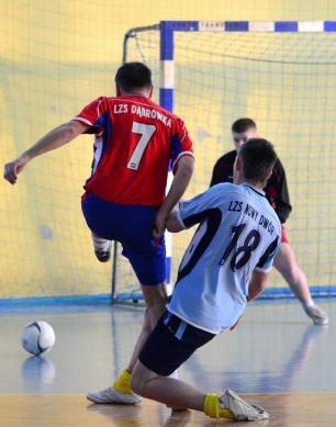 Galeria Turniej LZS 2012