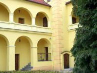Galeria Zamek w Rogowie Opolskim
