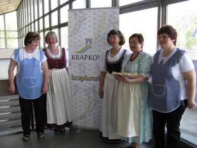 Galeria XXX Krapkowicki Bieg Uliczny