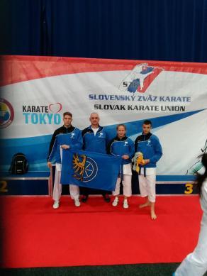 Galeria Grand Prix Słowacja
