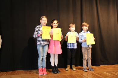 Galeria Konkurs w języku niemieckim