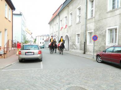 Galeria Dni Krapkowic 2012