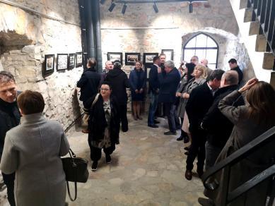Galeria Baszta otwarta po renowacji