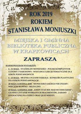 Galeria Stanisław Moniuszko