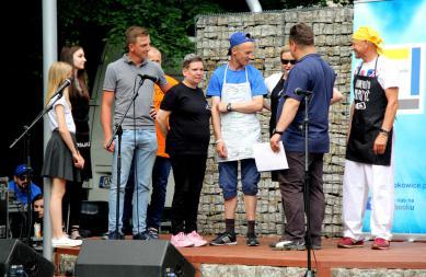 Galeria Piknik rodzinny, II Festiwal kociołków